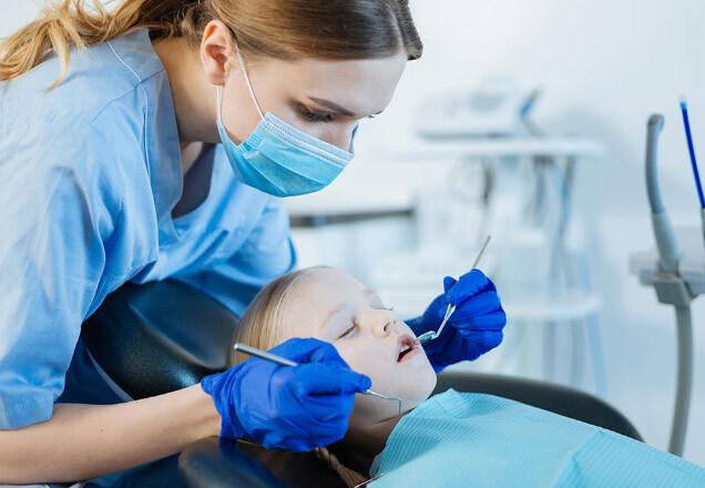 anestesia generale per cure dentali