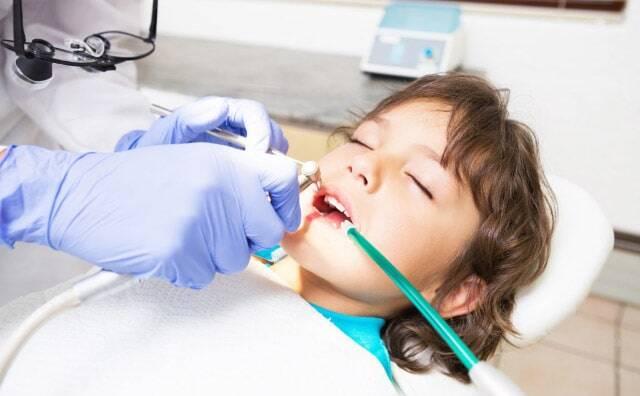 Cure dentali in anestesia totale per pazienti autistici