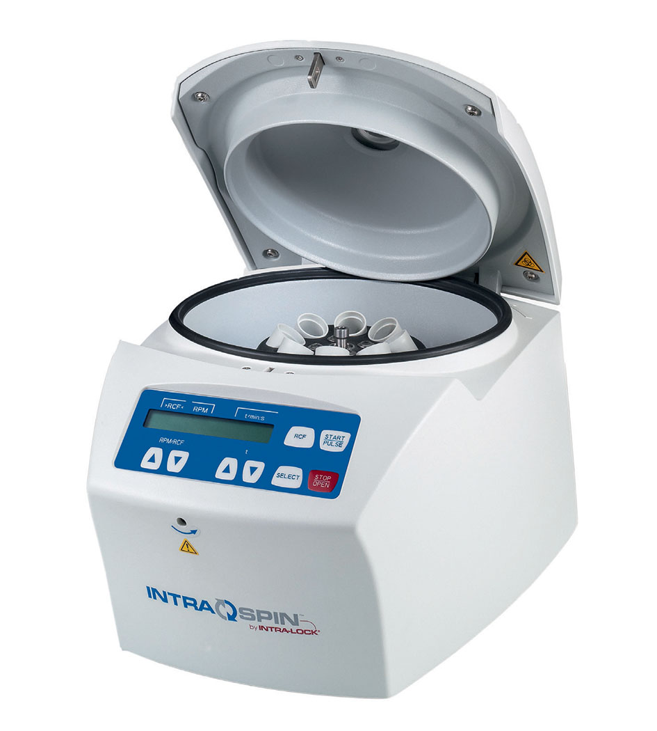 centrifuga L-PRF