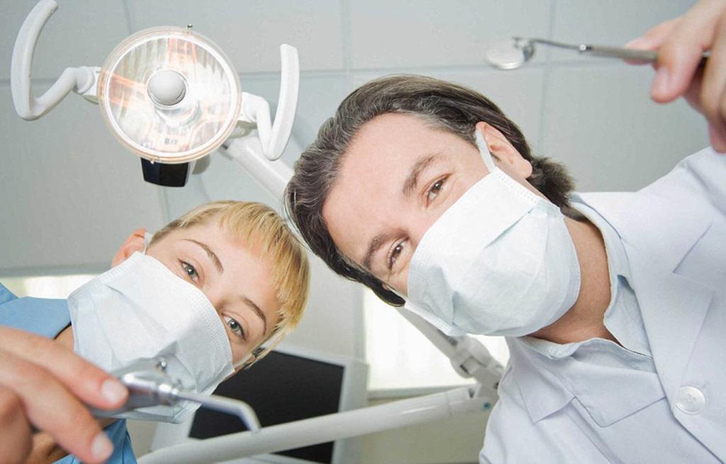 nestesia totale in odontoiatria se la diagnosi non è possibile