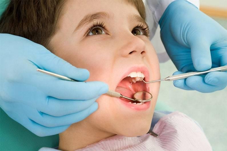Mal di denti nei bambini: cause, sintomi e come agire